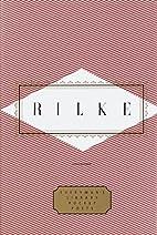 Rilke: Poems by Rainer Maria Rilke