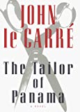 Le Carre, John: The Tailor of Panama