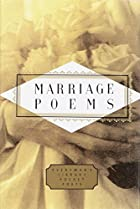Marriage Poems (Everyman's Library Pocket…