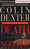 Dexter, Colin: Death is Now My Neighbor (Inspector Morse Mysteries (Audio))