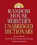 [???]: Random House Webster&#39;s Unabridged Dictionary: Indexed