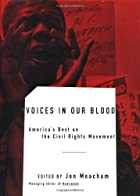 Voices in Our Blood: America's Best on the&hellip;