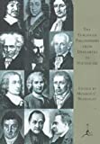 Beardsley, Monroe C.: The European Philosophers from Descartes to Nietzsche