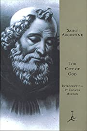 The city of God by of Hippo Augustine, Saint