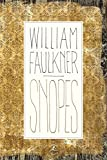 Faulkner, William: Snopes