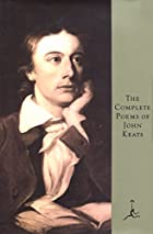The Poetical Works of John Keats by John…