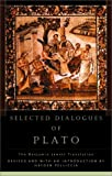 Plato: Selected Dialogues of Plato : Benjamin Jowett Translation