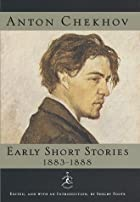 Early Short Stories, 1883-1888 (Modern…