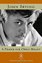 A Prayer for Owen Meany (Modern Library) by…