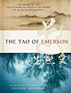 The Tao of Emerson (Modern Library) by Ralph…