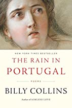 The Rain in Portugal: Poems by Billy Collins