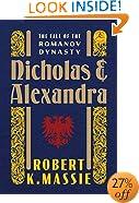Nicholas and Alexandra (Modern Library)