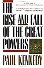 The Rise and Fall of the Great Powers by&hellip;
