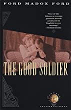 The good soldier : a tale of passion by Ford…
