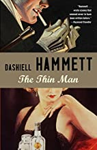 The Thin Man (Vintage Crime/Black Lizard) by…