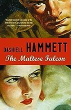 The Maltese Falcon by Dashiell Hammett