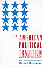 The American Political Tradition and the Men…