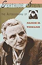 The Autobiography of Alice B. Toklas by…