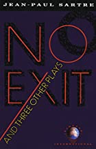 No Exit and Three Other Plays by Jean-Paul&hellip;