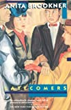 Brookner, Anita: Latecomers