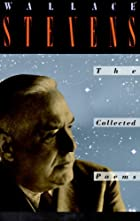 Collected poems by Wallace Stevens