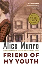 Friend of My Youth: Stories by Alice Munro