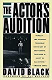 Black, David: The Actor's Audition