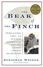 The Beak of the Finch: A Story of Evolution…