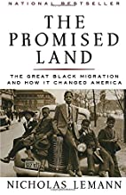 The Promised Land: The Great Black Migration…