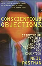 Conscientious objections : stirring up…