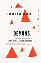 Demons: A Novel in Three Parts (Vintage…