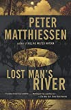 Matthiessen, Peter: Lost Man's River