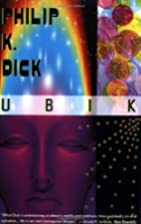 Ubik (Vintage) by Philip K. Dick