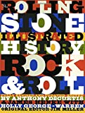 George-Warren, Holly: The Rolling Stone Illustrated History of Rock & Roll: The Definitive History of the Most Important Artists and Their Music