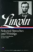 Selected Speeches and Writings by Abraham…