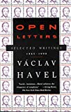 Havel, Vaclav: Open Letters: Selected Writings, 1965-1990