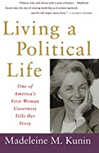 Living a Political Life by Madeleine May…