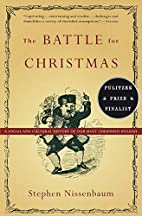 The Battle for Christmas by Stephen…