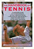 Douglas, Paul: Handbook of Tennis