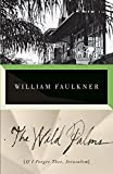 Faulkner, William: If I Forget Thee, Jerusalem