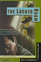 The Locked Room by Maj Sjowall