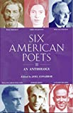 Conarroe, Joel: Six American Poets