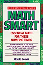 Math Smart (Princeton Review Series) by…