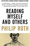 Roth, Philip: Reading Myself and Others