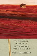 The Sailor Who Fell from Grace with the Sea…