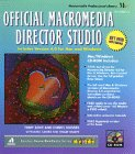 Bove, Tony: Official Macromedia Director Studio:: Includes Version 4.0 for Mac and Windows (Random House/Newmedia)