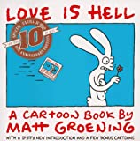 Groening, Matt: Love Is Hell: A Cartoon Book