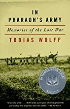 In Pharaoh's army : memories of the…