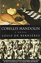 Captain Corelli's Mandolin by Louis de&hellip;