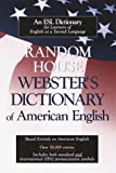 Geiss, Tony: Random House Webster&#39;s Dictionary of American English : For ESL Students